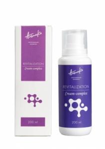 Альпика   REVITALIZATION Cream-complex, 200 мл